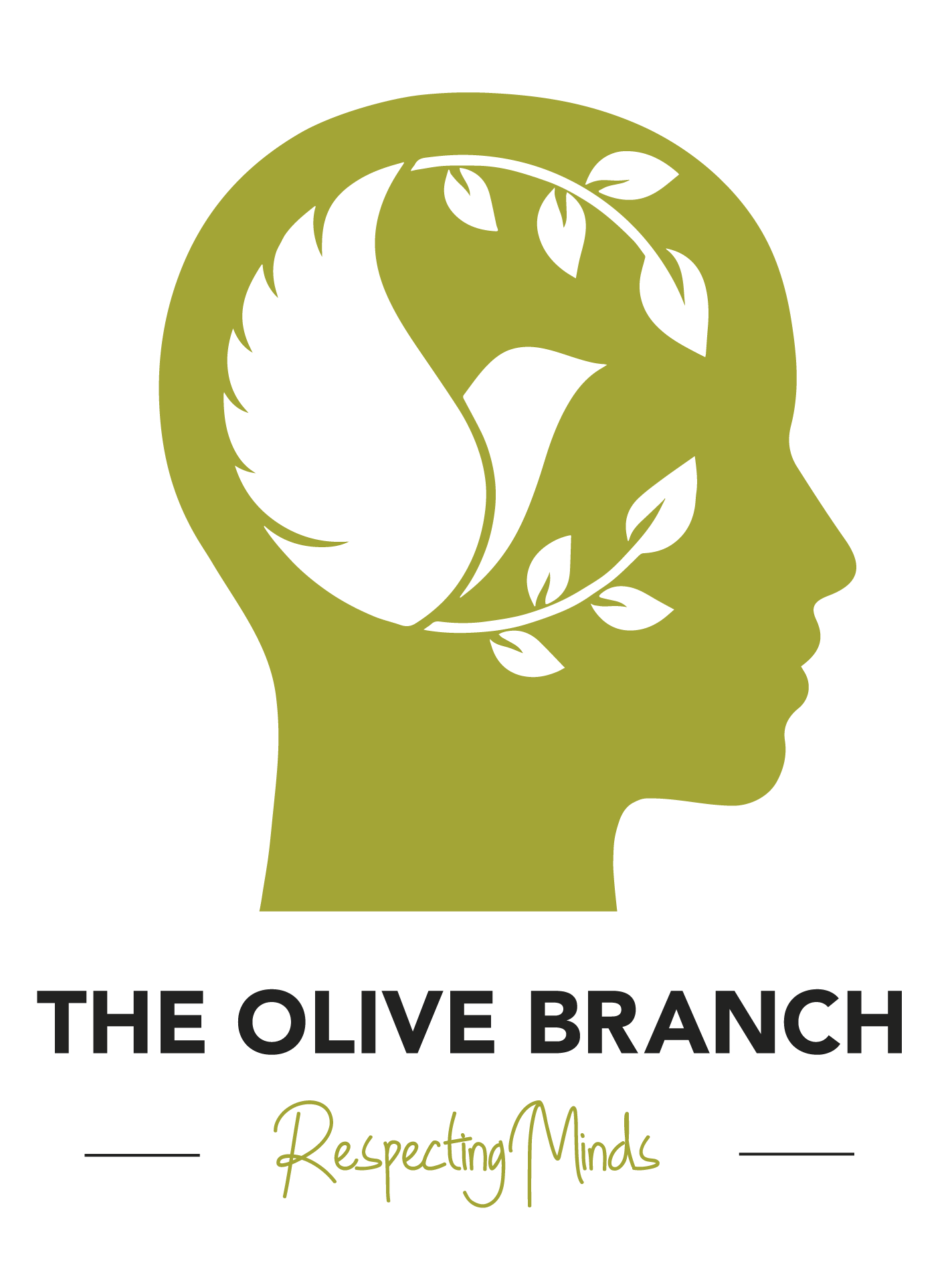 The Olive Branch - Respecting Minds